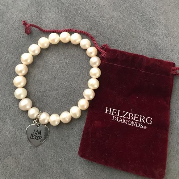 Helzberg Diamond Bracelets